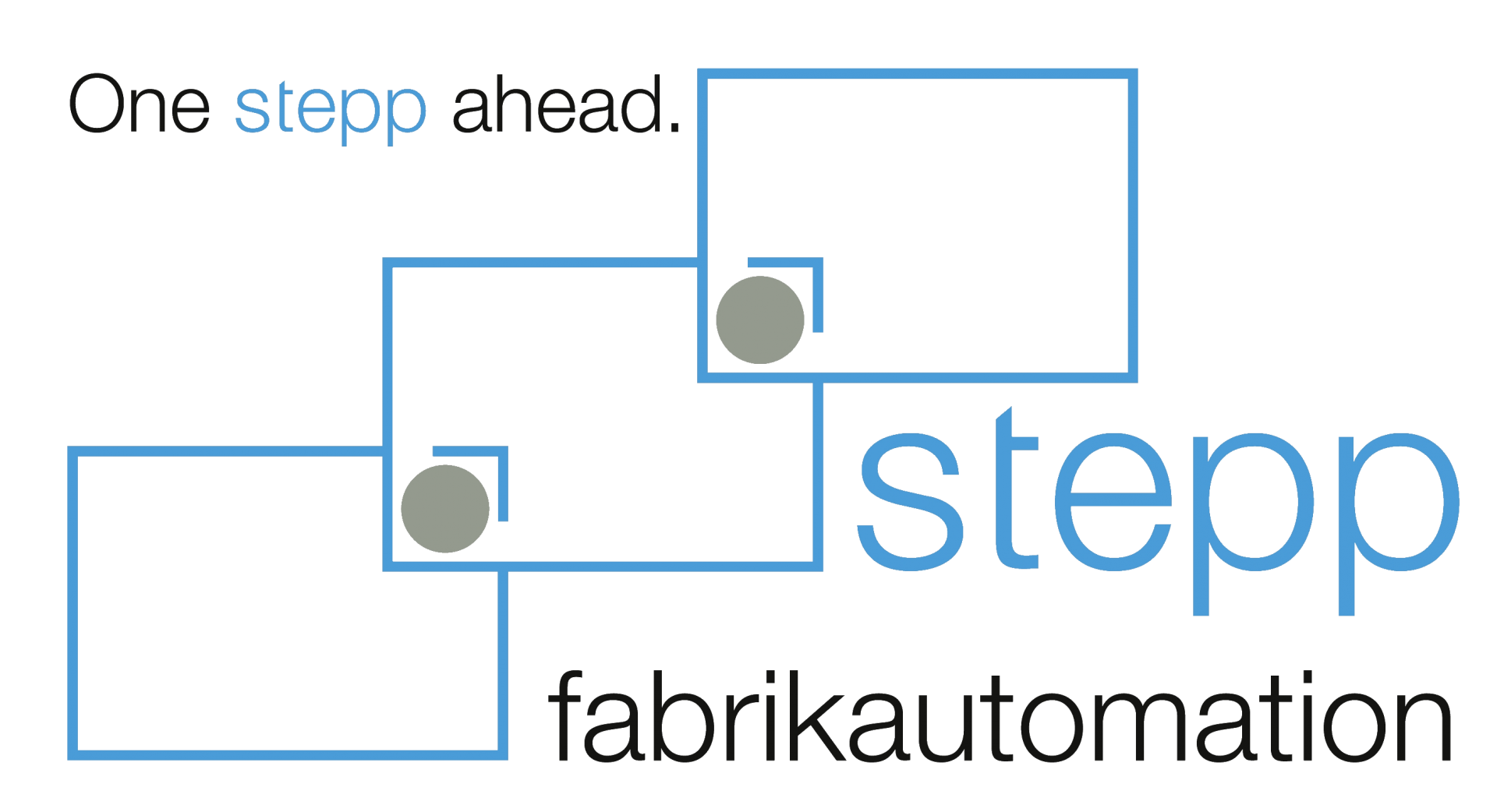 stepp Fabrikautomation